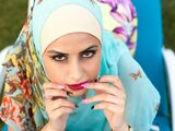 Webcam recorded porn ArabianSadya