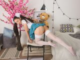 Recorded photos livejasmin fieryMae