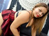 Live camshow real JanetPeters