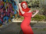 Nude toy online MuslimAnisha