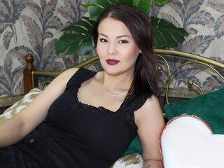 Jasmine webcam shows RosannaBell