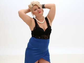 Livejasmin.com nude pics WonderfulMadame
